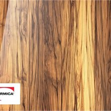 Formica Глянцевые панели Formica Wood High Gloss AR+ Couture wood F6210 AB