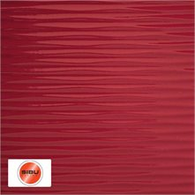 SIBU Design SIBU Leather AC MOTION TWO Red (texture)