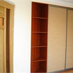 Sliding door wardrobes